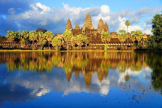 Guida Italiana Cambogia