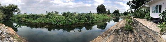 Watermill Resort accommodation in Khao Yai