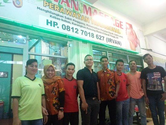 Frangipani Bali Rumah Lulur & SPA