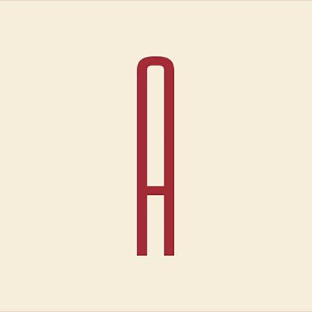 Al dente spaghetteria: logo