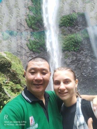 Location Tumpak sewu Waterfall Lumajang  Your want come here.please contact me here. I am waiting you Thank you...