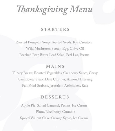 Our Thanksgiving menu has launched! Pass by Sash Cafe today and try our specials! ✨ . . . . #sash #sashcafe #cafe #thanksgiving #menu #special #lunch #dinner #bahrain #riffa