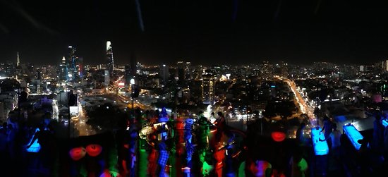 Chill Skybar (Ho Chi Minh City) - 2020 All You Need to Know BEFORE You Go  (with Photos) - Tripadvisor