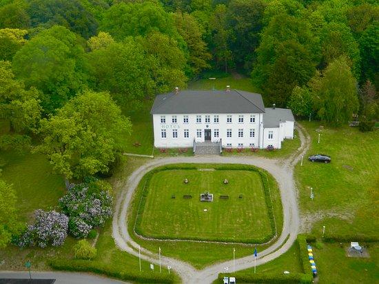 Klein Strömkendorf, Германия: Ostsee-Gutshaus