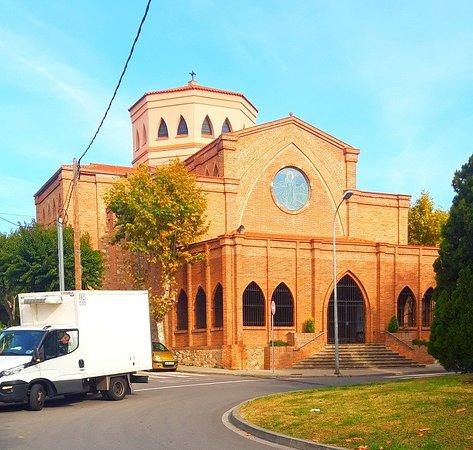 Capella de Sant Jaume