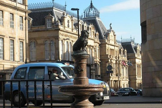 Capital Taxi Tours Edinburgh