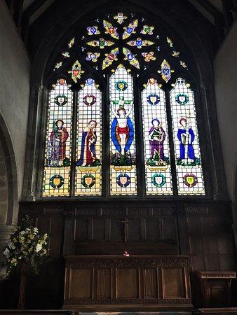 14.  St Laurence Church, Hawkhurst, Kent