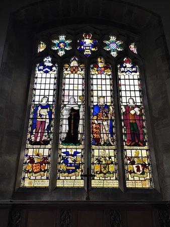 16.  St Laurence Church, Hawkhurst, Kent