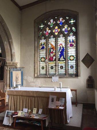 18.  St Laurence Church, Hawkhurst, Kent