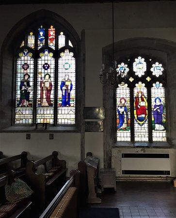 19.  St Laurence Church, Hawkhurst, Kent