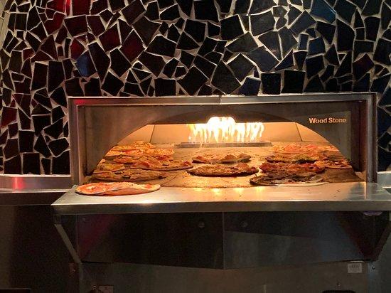 Pizza Union Dalston Εικόνα