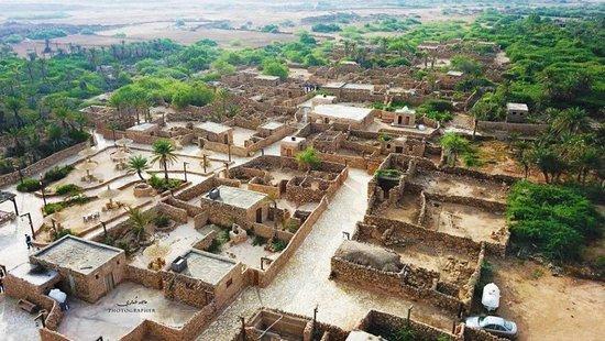 Farasan, ערב הסעודית: Farsan Island