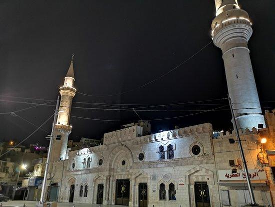 Grand Husseini Mosque