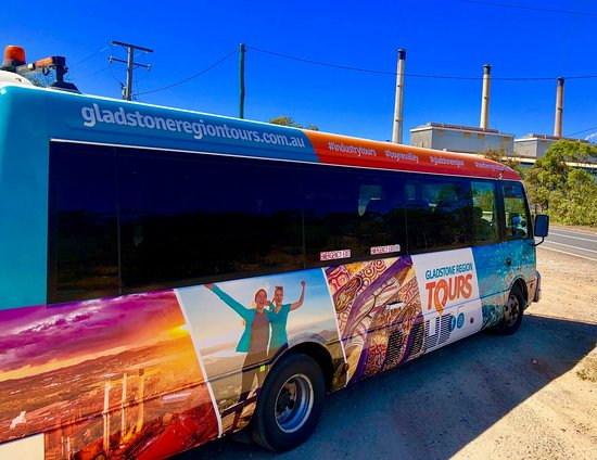 Gladstone Region Tours