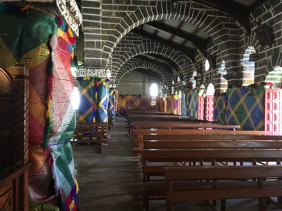 Mata-Utu Cathedral
