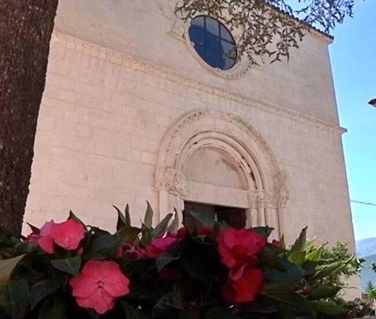 Chiesa di Santa Maria di Farfa