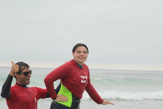 Autism Surf Event!