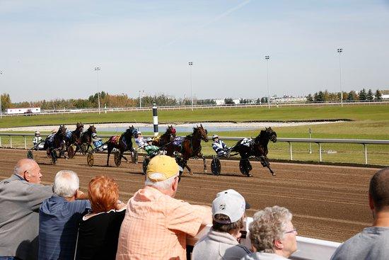 Century Mile Racetrack and Casino