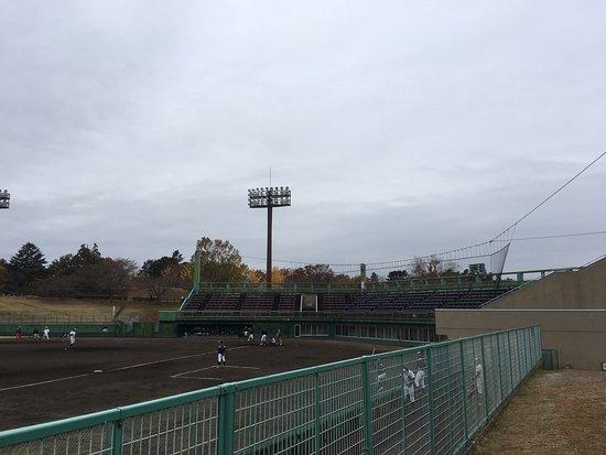 Natori Municipal Stadium