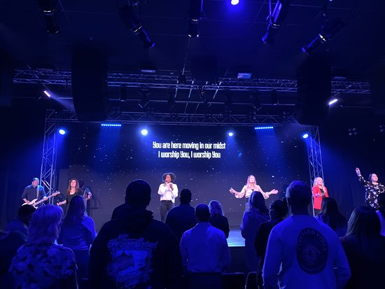 ‪C3 Church San Diego - Central Campus‬