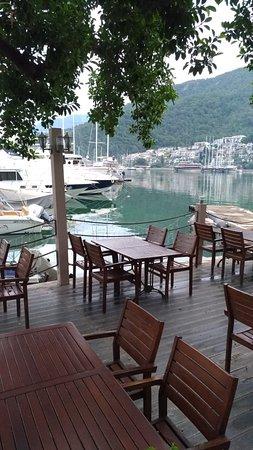 Thalassa Restaurant&Cafe