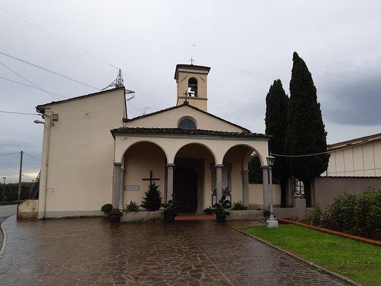 San Pierino Casa al Vescovo