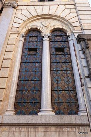 Chiesa Evangelica Metodista di Roma