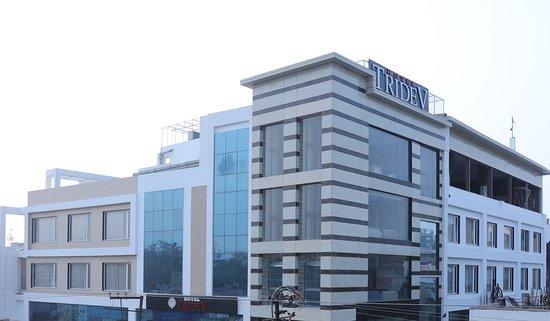 Hotel Tridev, Hotels in Varanasi