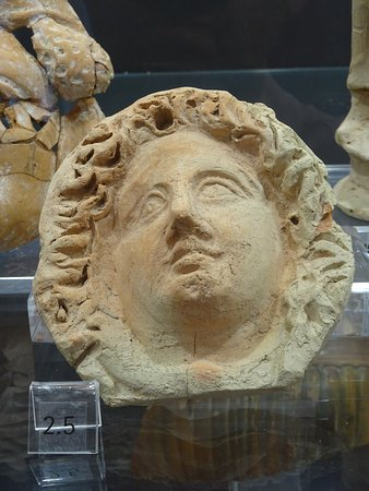 Archaeological Museum - Eraclea Minoa, Sicily