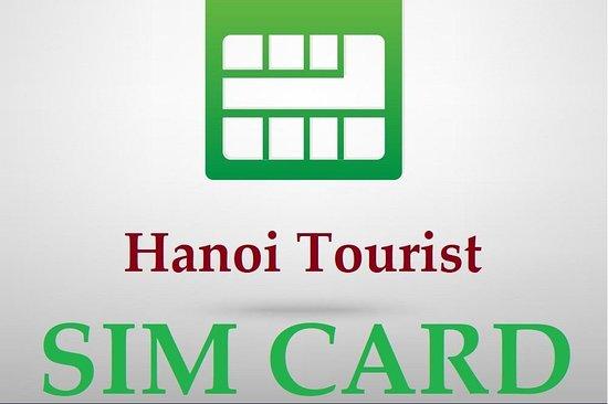 Hanoi Tourist Sim