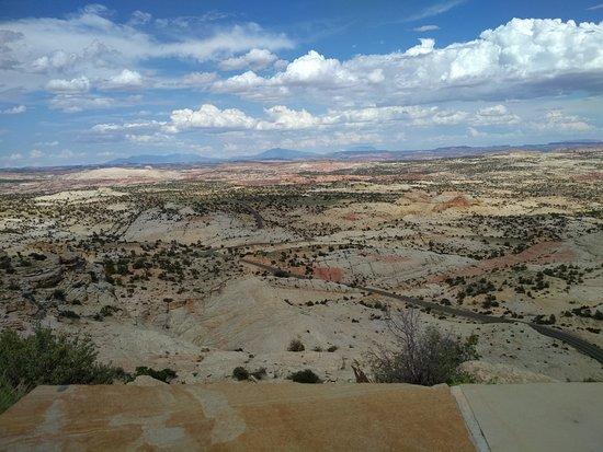 Homestead overlook- Boulder UT 12