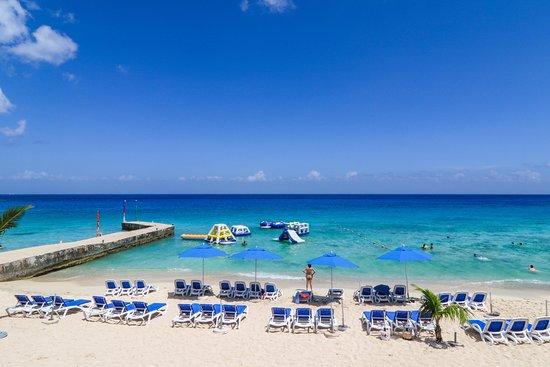 Tequila Beach Club Cozumel
