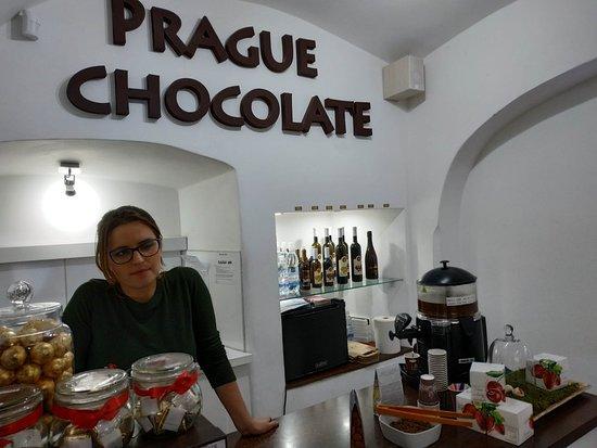 Prazska Cokolada Steiner & Kovarik