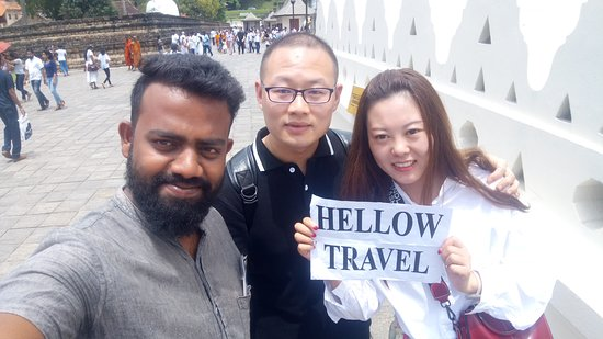 ‪Hellow Travel‬
