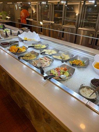 seafood restaurants in memphis tn