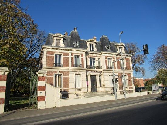 Château Guérin