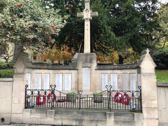 Windsor War Memorial