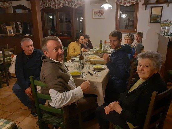 Giaglione, Italy: Agriturismo Cre' Seren