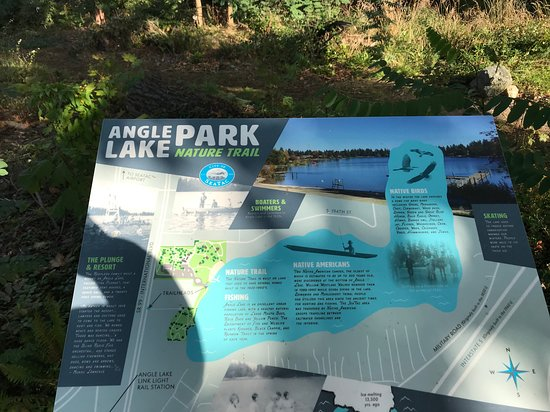 Angle Lake Park Seatac 2020 All You Need To Know