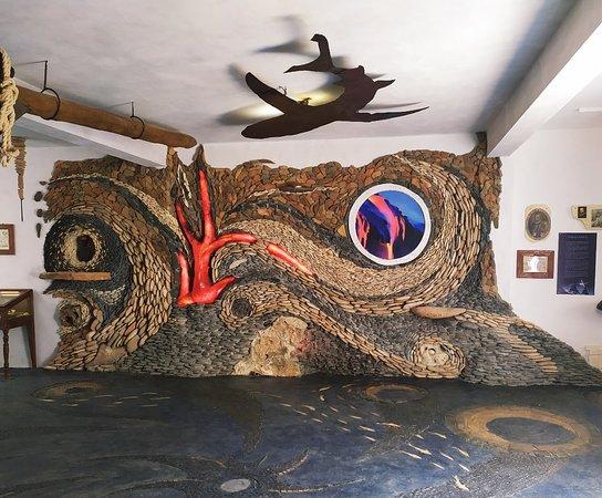 Museu dos Naufragos