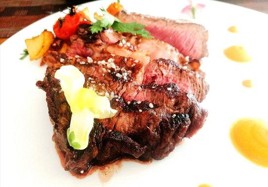 imagen Angus Steak House en Marbella