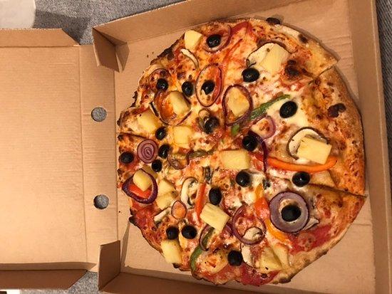 Proper Pizza Company Limited Brecon Restaurant Reviews