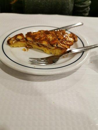 Smaczna portugalska kuchnia