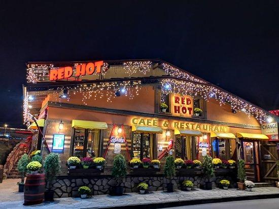 Red Hot Cafe&Restaurant