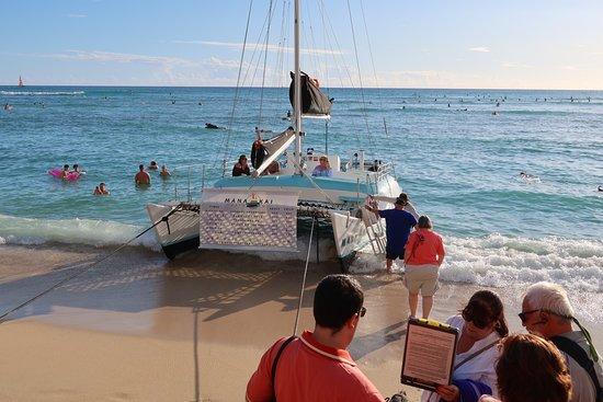Szybkie randki w Honolulu