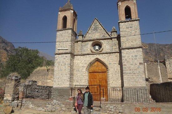 Pampachiri Photo