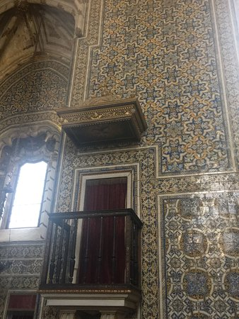 Nice experience and must visit in Coimbra