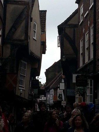 York 2014