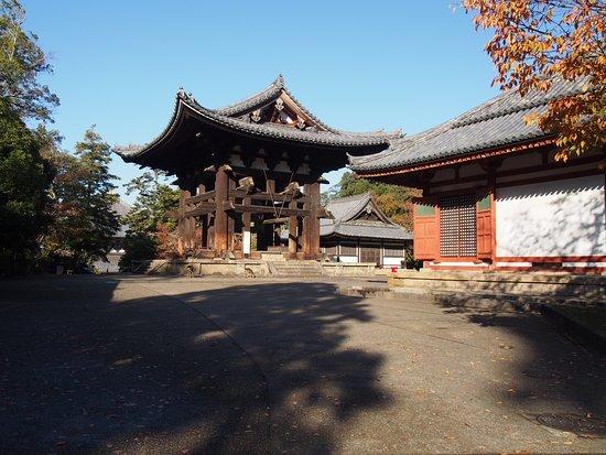 Todai-ji Temple Shoro