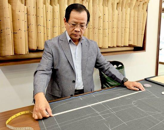H&D Tailor